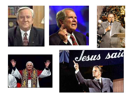 ReligiousLeaders